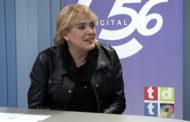 L'ENTREVISTA. Jeannette Segarra, directora general de l'Agenda Valenciana Antidespoblament 10-01-2020