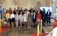 Benicarló; Inauguració de l'exposició de Ninots Indultats de les Falles de Benicarló al Museu de la Ciutat