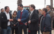 L'alcalde de Peníscola demana a Pedro Sánchez l'aprovació urgent d'ajudes d'emergència per a recuperar el litoral