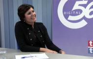 L'ENTREVISTA. María Ángeles Pallarés, alcaldessa de Canet lo Roig i diputada provincial del PP 07-02-2020