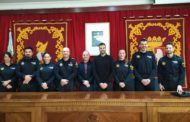 La Policia Local de Vinaròs incorpora sis nous agents