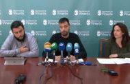 Els danys de la borrasca Glòria superen a Vinaròs els 2,6 milions d'euros