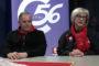 Vinaròs; roda de premsa de Tots i Totes SOM Vinaròs 13-01-2019