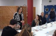 Benicarló; Acte de cloenda de la taula de treball de la formació per al sector químic al CIPFP de Benicarló