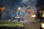 Sant Jordi tanca el calendari d'actes en honor a Sant Antoni