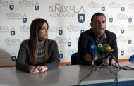 Peníscola; Roda de premsa de la regidoria de Turisme de Peníscola. Fitur 2020 15-01-2020
