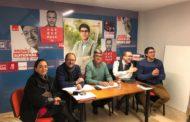 El PSPV-PSOE de Ports-Maestrat aplaudeix la ràpida actuació dels cossos d'emergència i de les administracions per a fer front a la borrasca