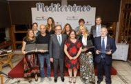 La Diputació presentarà en Fitur als quatre nous guardonats de Lletres del Mediterrani