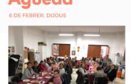 L'Associació de Mestresses de casa de Santa Magdalena festejarà Santa Àgueda