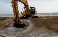 Benicarló estima en un milió d'euros els danys causats per la borrasca Glòria