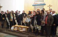 Peníscola; missa en honor a Sant Antoni 19-01-2020