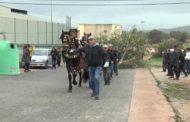 Sant Jordi; festivitat de Sant Antoni 25-01-2020