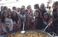 Vinaròs; Celebració a Vinaròs de la festivitat de Sant Sebastià, ajornada a causa del temporal de pluges 26-01-2020