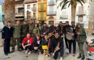 Canet lo Roig celebra els actes en honor a Sant Antoni