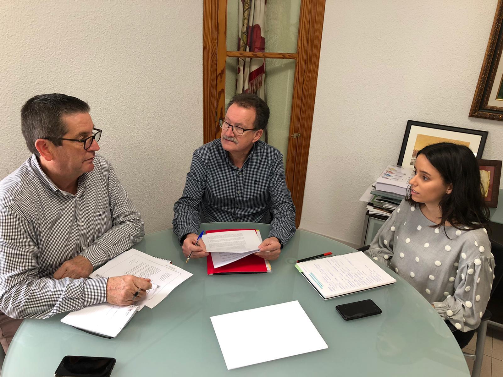 L'Ajuntament d'Alcalà-Alcossebre modificarà l'ordenança per penalitzar la compra de productes procedents de la venda ambulant il·legal