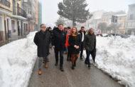 La Diputació destinarà 210.000 euros per a ajudes als municipis afectats per la borrasca Glòria