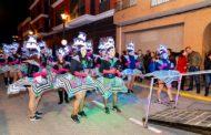 L'Ajuntament d'Alcalà-Alcossebre amplia les zones de seients per presenciar les desfilades de Carnaval