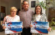 Rosa Mari Llorens i Matilde Salvador, guanyadores dels creuers per a promoure les compres en els comerços d'Alcalà-Alcossebre