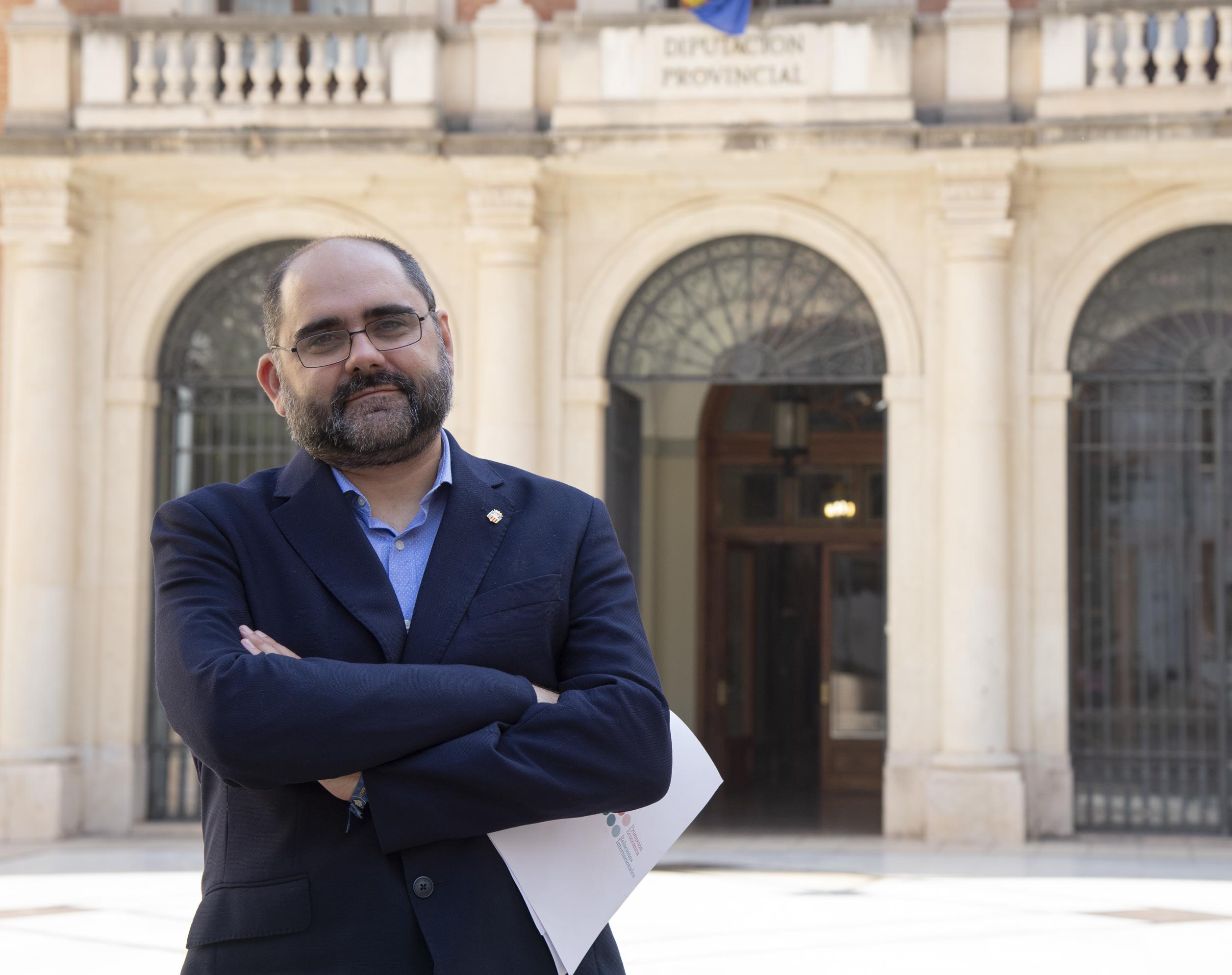 La Diputació aprova les subvencions EMP-POEJ per a fomentar l'ocupació juvenil als municipis de l'interior