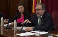 La Diputació aprova una partida de 255.000 euros per a obres d'emergència en carreteres per la borrasca Glòria