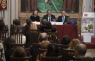Martí vol que la Fundació de l'Hospital Provincial siga un centre d'investigació oncològica de referència dels tumors menys freqüents