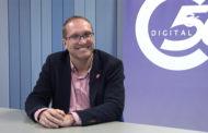 L'ENTREVISTA. Ernest Blanch, secretari general del PSPV de la província de Castelló i diputat autonòmic 28-02-2020