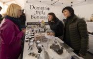 Culla reforça la Mostra de la Tòfona com a gran revulsiu del turisme gastronòmic