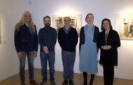 Benicarló; Inauguració de l'exposició «Finlàndia Crea» al Museu de la Ciutat de Benicarló 21-02-2020