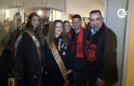 Benicarló; La Falla El Grill entrega els premis del VII Concurs de Maquetes de Falles al Museu de la Ciutat 28-02-2020