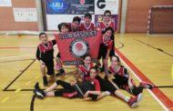 Jornada del Club Bàsquet Vinaròs