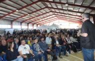 La XVII Mostra de la Tòfona de Culla supera les expectatives amb més de 4.000 visitants