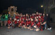 Peníscola es prepara per celebrar la festa del Carnaval aquest cap de setmana
