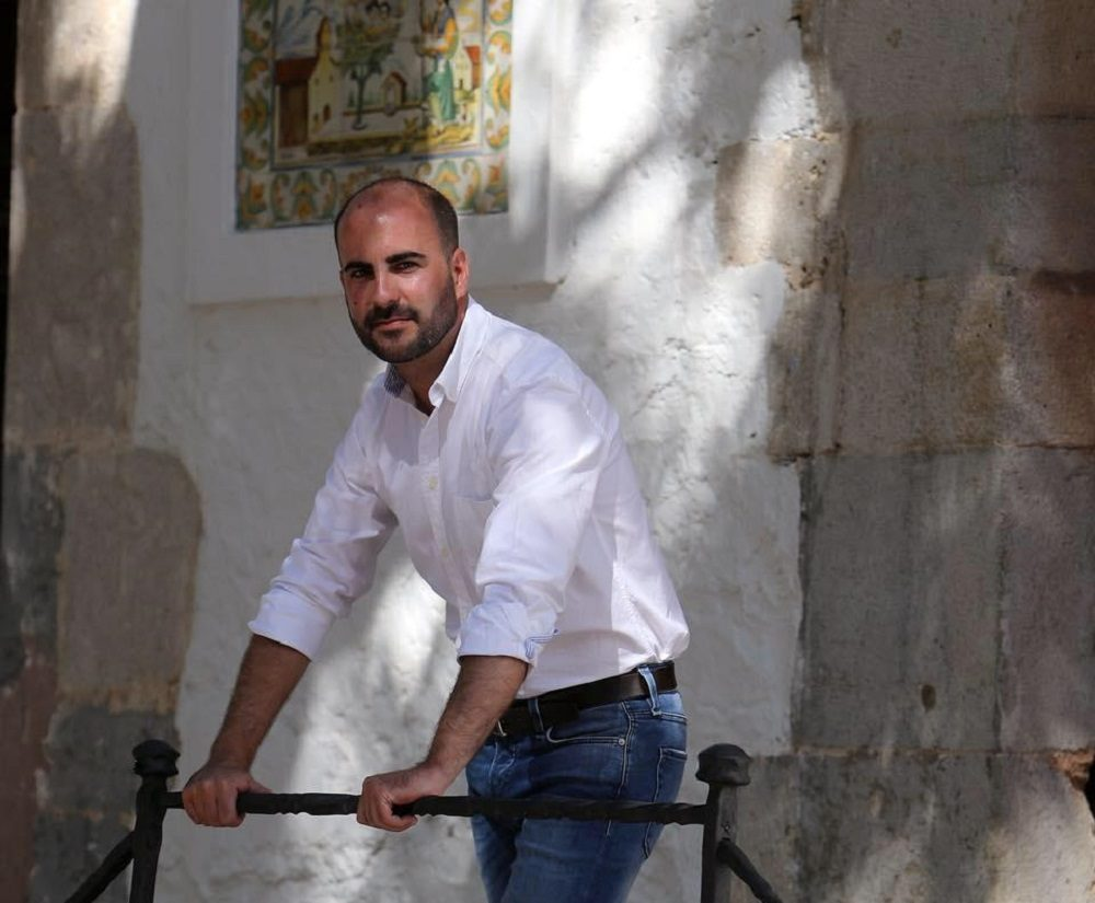 L'alcalde de Catí exigeix a Puerta més treball i menys política