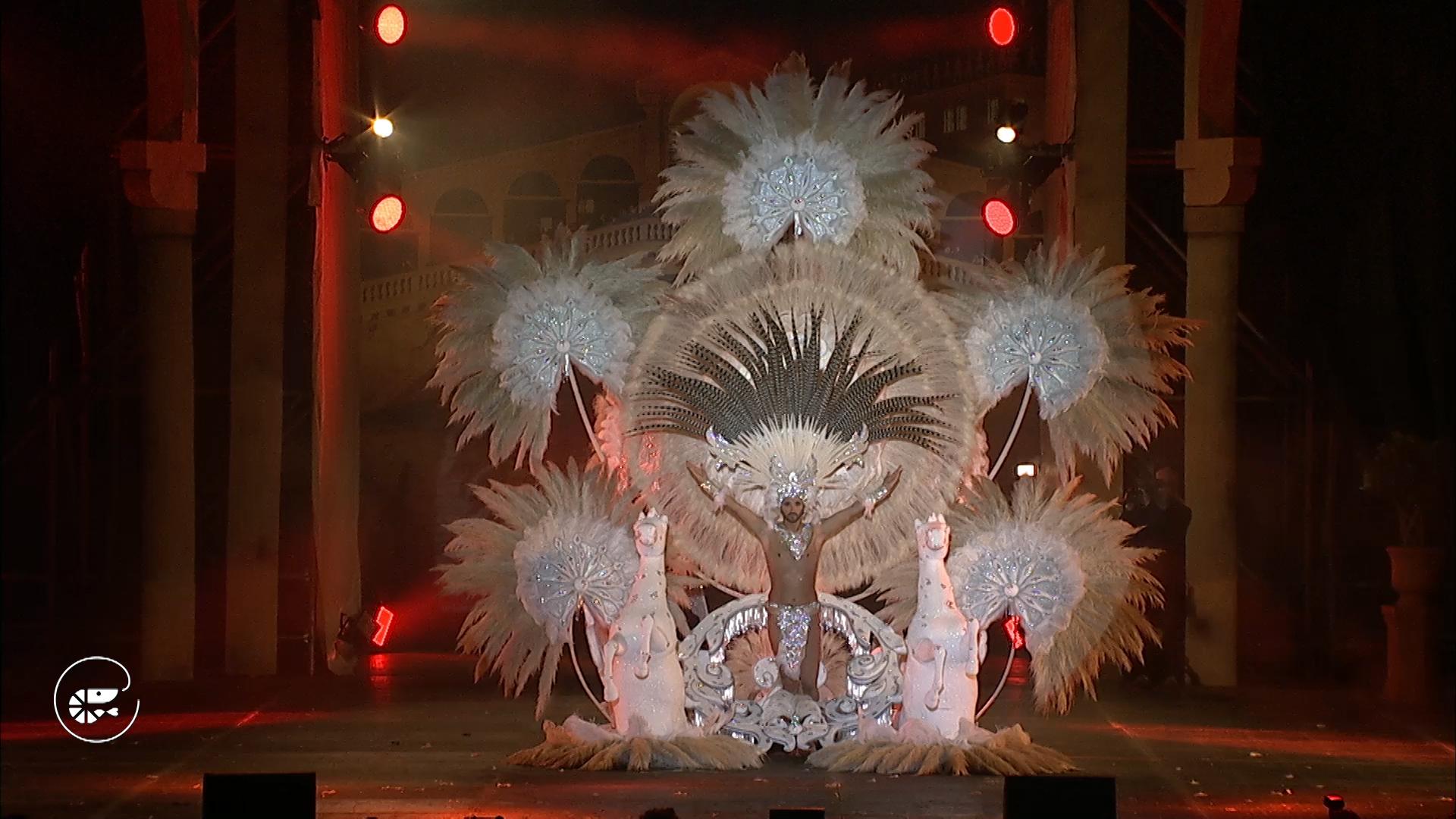 Les comparses del Carnaval de Vinaròs aproven la suspensió dels actes més multitudinaris del Carnaval 2021