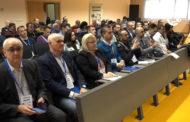 Peníscola; Inauguració a Peníscola de la Jornada sobre el fenomen del «top manta» 17-02-2020