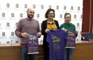 Benicarló; Presentació de la 7a Volta a Peu per la Igualtat de Benicarló 14-02-2020
