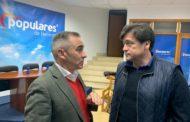 El PP de Benicarló renova la seua estructura i tria a José Antonio Redorat com a president