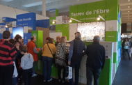 Alcanar es promociona com a destí familiar i de platja a Navarra