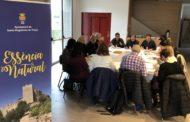Sessió de treball del Pacte Maestrat Litoral a Santa Magdalena
