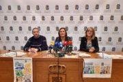 Benicarló; Presentació de la campanya d'acció mediambiental per a les Falles 24-02-2020