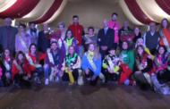 CARNAVAL DE VINARÒS 2020: Festa de la Tercera Edat 18-02-2020