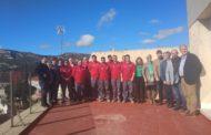 Els alumnes del Taller d'Ocupació Taula del Sénia inicien les pràctiques a Càlig