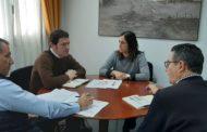 Diputació cedeix a Conselleria la planta de purins de la Salzadella per investigar sobre agrocompostatge amb alpetxí