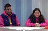 Entrevistes a les comparses del Carnaval de Vinaròs 2020 02