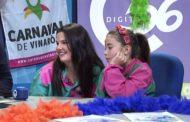 Entrevistes a les comparses del Carnaval de Vinaròs 2020 03