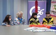 Entrevistes a les comparses del Carnaval de Vinaròs 2020 07