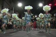 Peníscola; Carnaval 15-02-2020