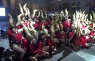 Desfilada de Carnaval d' Alcalà de Xivert 22-02-2020