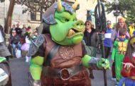 CARNAVAL DE VINARÒS: Desfile infantil 21-02-2020