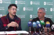 Vinaròs; roda de premsa de la Regidoria de Promoció de la Ciutat 26-02-2020